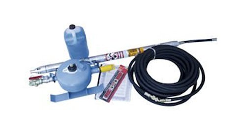 PNEUMATIC PIERCING TOOLS
