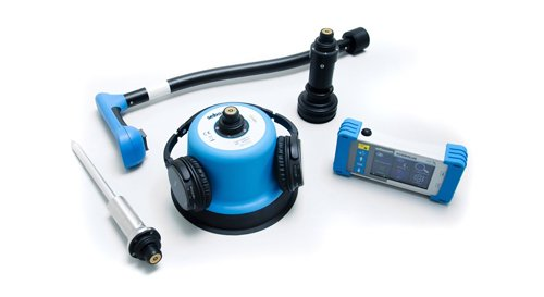 LEAK DETECTION EQUIPMENT