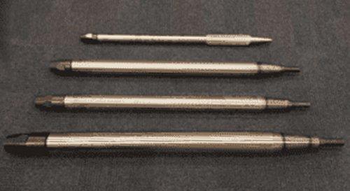 Hudco Piercing Tools